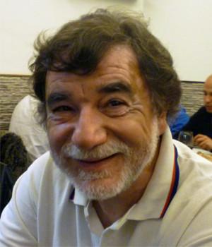 Ismael Juan Ruíz Lago