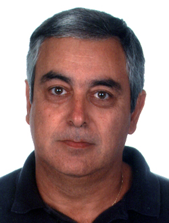 Gonzalez Garcia, Carlos